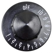 Eagle Thermostat Infinite Knob