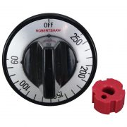 D1 Thermostat Dial Knob