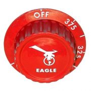 Eagle Thermostat Knob