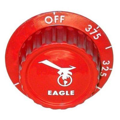Eagle Thermostat Knob