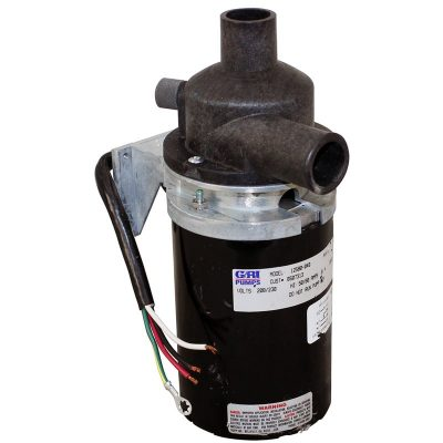 Champion Wash Pump Motor