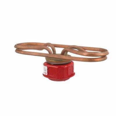 5kw 208v urn heater ttuh-50
