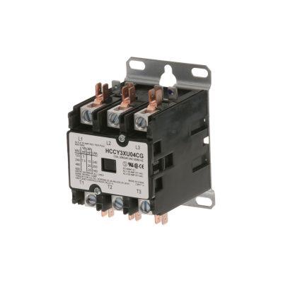 /3P 40/50AV CONTROL CONTACTOR