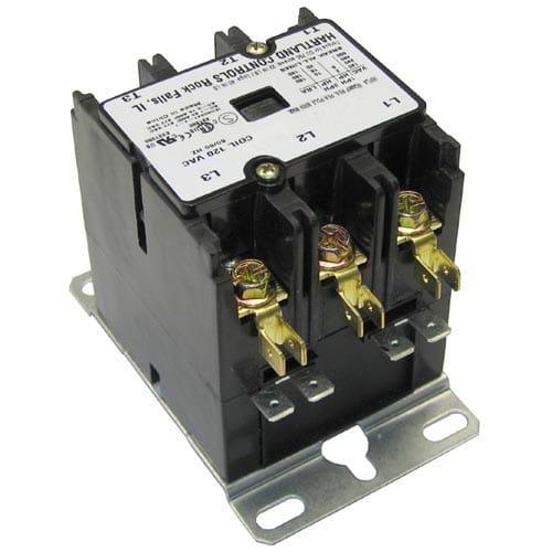 Hartland Control 3 Pole Contactor