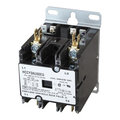 Contactor Hcc Series Hartland