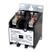 HCC Series 2 Pole Contactor