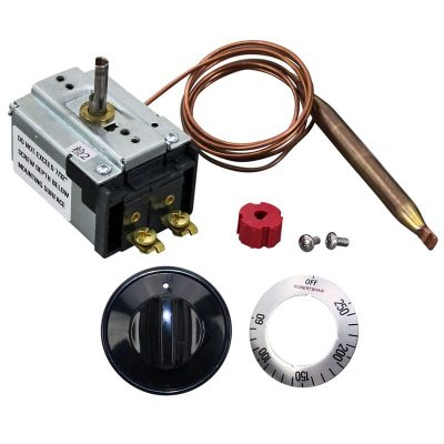 TB125 Thermostat