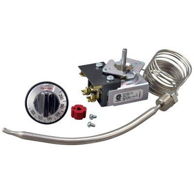 KA Thermostat
