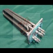 steam boiler element