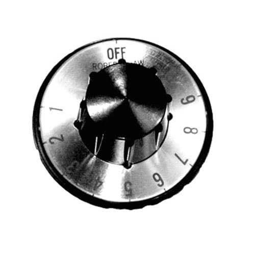 Knob Dial Thermostat