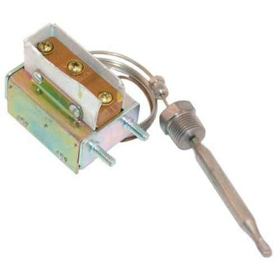 Safety Hi Limit Control Thermostat