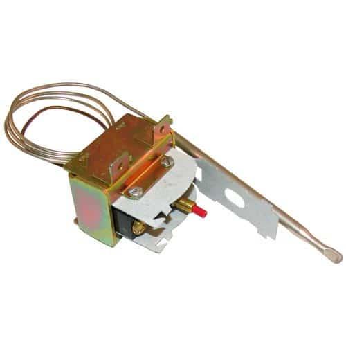 LCH safety Thermostat