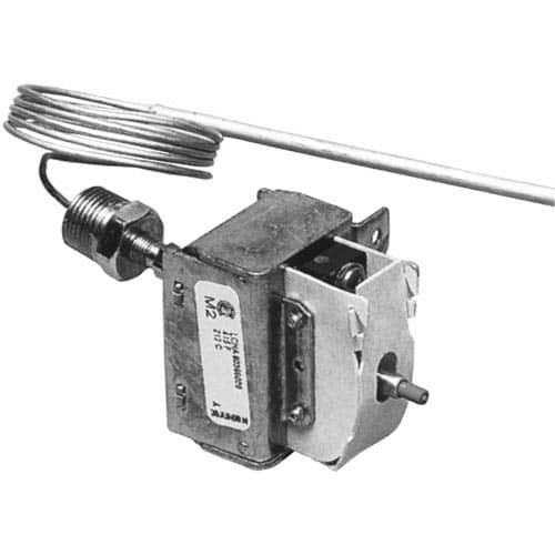 Safety Hi Limit Thermostat