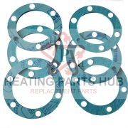gaskets steam elements