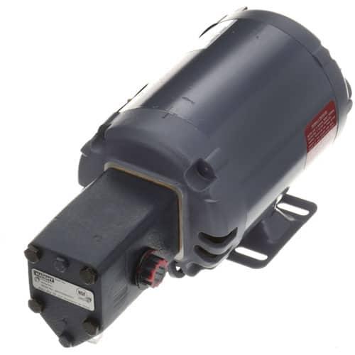 ultrafryer motor