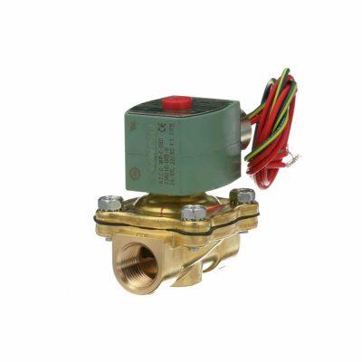 solenoid 24v asco