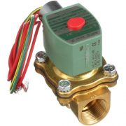 ASCO RED HAT II SOLENOID 24V