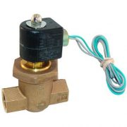 Hays Series 2192 solenoid valve