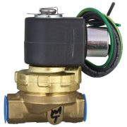 STEAM SOLENOID VALVE 120V