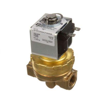 solenoid valve cleveland