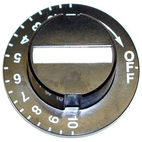 INTERMETRO THERMOSTAT KNOB