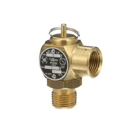 Cleveland KE51082 SAFETY VALVE
