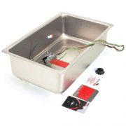 APW FOOD WELL PAN